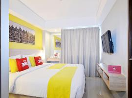 Hotel Photo: ZEN Rooms Tangerang Binong