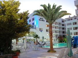 Hotel Photo: Hotel Billurcu