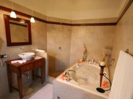 Hotel Photo: Casa Grande Boutique Hotel