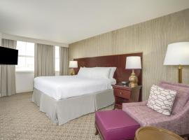 Astor Crowne Plaza New Orleans French Quarter New Orleans United States