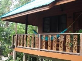 Hotel Photo: Koh Tao Beachside Resort