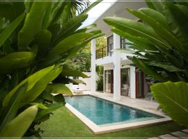 Moonlight Villas Nusa Dua Indonesia