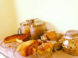Bed and Breakfast Le Chiarine Siena Italy