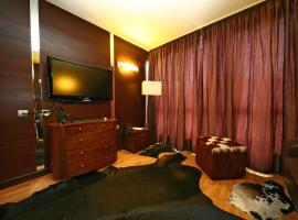 Hotel Photo: Hotel City Pleven