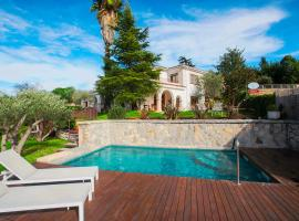 Montjuic Bed & Breakfast Girona Spain