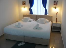 Hotel photo: Guesthouse Evro Set