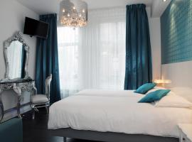 View Bed and Breakfast Amsterdam Netherlands
