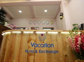 Vacation Hotel Yangon Myanmar
