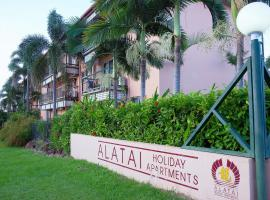 Hotel Photo: Alatai Holiday Apartments
