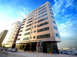 Emirates Stars Hotel Apartments Sharjah Sharjah United Arab Emirates