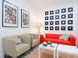 Friendly Rentals Chueca Town,