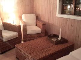Eyrargata Holiday Home Eyrarbakki Исландия