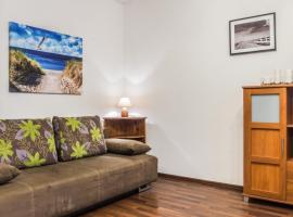 Hotel photo: Apartament Asturia
