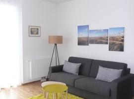 Hotel Photo: Apartment Schwechat
