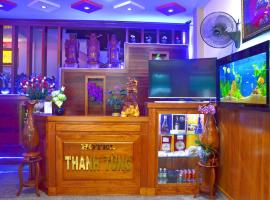 Hotel Photo: Thanh Tung Hotel