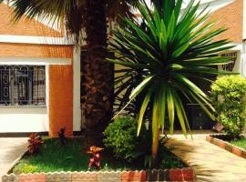 Hotel Photo: Hareg Bahir Dar B&B