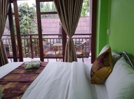 Hotel Photo: Jammee Guesthouse II