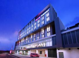 Hotel Photo: Favehotel Pekanbaru