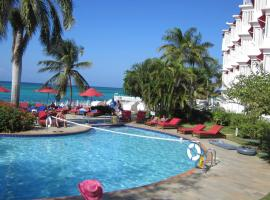 Royal Decameron Montego Beach Resort - ALL INCLUSIVE Montego Bay Jamaica