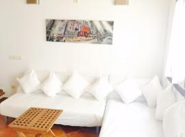 Apartment Puerto 2 Ibiza Town Spain