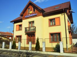 Pension Bavaria Braşov Romania