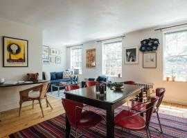 onefinestay - Brooklyn Heights private homes Brooklyn United States