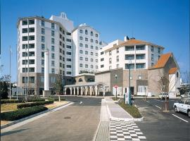 Hotel near Nagasaki airport : Nagasaki International Hotel