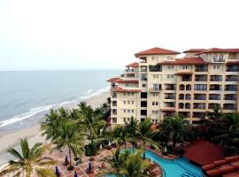 Marbella Hotel, Convention & Spa, Anyer Anyer Indonesien