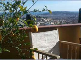 Anita's Bed and Breakfast Barcelona Spania