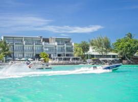Baystone Boutique Hotel & Spa Grand Baie Mauritius