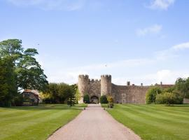 Amberley Castle- A Relais & Chateaux Hotel Amberley United Kingdom