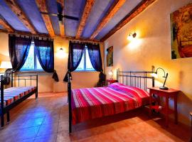 Hotel photo: Bed&Breakfast Spalatum