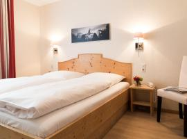 Hotel photo: Hotel Sollner Hof