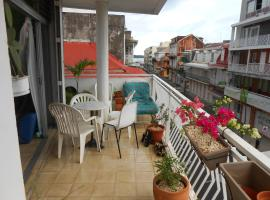 Hotel Photo: Homestay Nelly Chez l'habitant