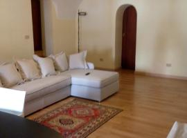 Chicca Apartment Palermo Italy
