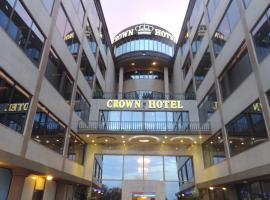 A picture of the hotel: Crown Hotel Juba