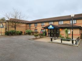 Hotel Photo: Days Inn London Stansted Airport