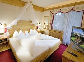 Familien-Wellnessresort Seiwald Going Austria