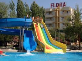 Hotel Flora Suites - All Inclusive Kusadası Turkey