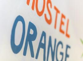 Hostel Orange Prague Czech Republic