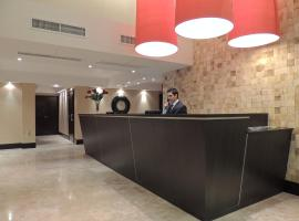 Hotel Photo: Premium Tower Suites San Luis