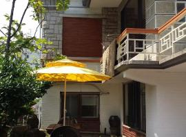 Birdsnest Hostel Hongdae Seoul South Korea