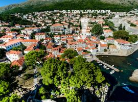 Old Town Apartments Dubrovnik Croatia