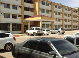 Hotel photo: Tourist Hotel Bungoma