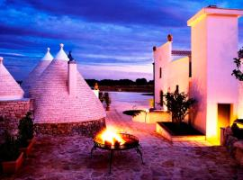 Hotel Photo: Mercury Boutique Masseria Quis Ut Deus