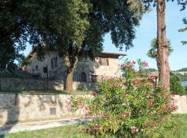Agriturismo Colle Pu Assisi Italy