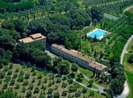 Hotel Photo: Tenuta Quarrata