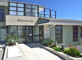 A picture of the hotel: Molensicht No. 8