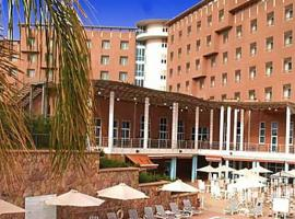 Hotel Photo: Hotel Asmara Palace