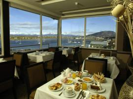 A picture of the hotel: Lennox Ushuaia